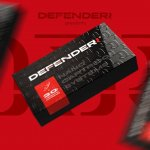 Картриджи (модули) DEFENDERR