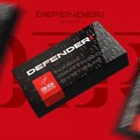 Купить Картриджи DEFENDERR в Киеве и Украине