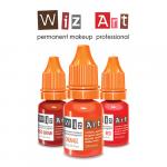 Пигменты для перманентного макияжа WizArt