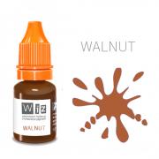 Пигмент для перманентного макияжа WizArt inorganic Walnut 10 мл