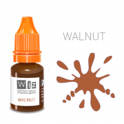 Пигмент для перманентного макияжа WizArt inorganic Walnut 5 мл