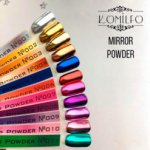 KOMILFO MIRROR POWDER