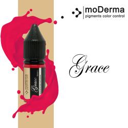 Пигмент для татуажа губ moDerma Grace 10 мл