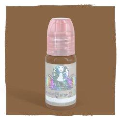пигмент для перманентного макияжа Perma Blend Tan