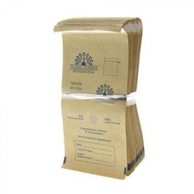 Крафт пакеты для стерилизации 50 шт