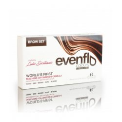 Набор пигментов Perma Blend Evenflo Brow Set 5x15 ml