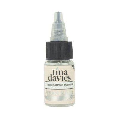 Разбавитель для перманентного макияжа Perma Blend Tina Davies Thick Shading solution