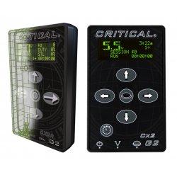 Блок питания для тату машинок Critical CX-2 G2