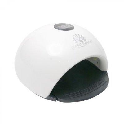 UV/LED лампа для маникюра G7 66 Вт
