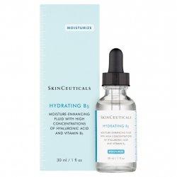 Skin Ceuticals HYDRATING B5 GEL Интенсивный увлажняющий регенерирующий гель, 30 мл