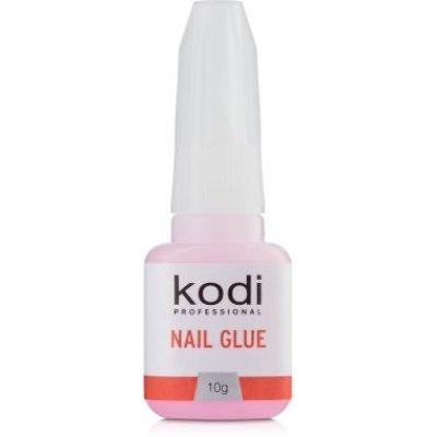 Клей с кисточкой Kodi Professional 10 мл