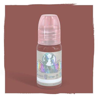 пигмент для перманентного макияжа Perma Blend Blushed
