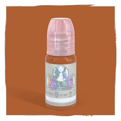 пигмент для перманентного макияжа Perma Blend Pumpkin