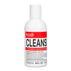 Жидкость для снятия липкого слоя Kodi Professional Cleanser 250 мл