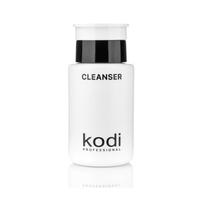 Жидкость для снятия липкого слоя Kodi Professional Cleanser 160 мл