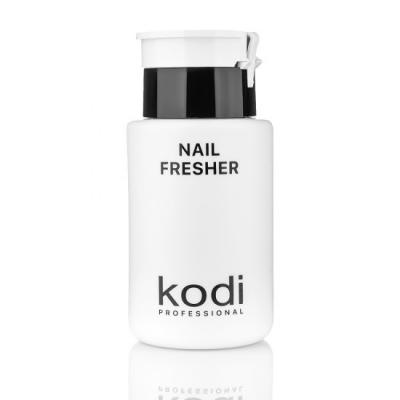 Обезжириватель для ногтей Kodi Professional Nail Fresher 160 мл