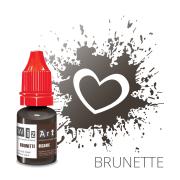 Пигмент для татуажа  WizArt Organic Brunette 10 мл