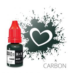 CARBON пигмент для ПМ век, WizArt Organic 10 мл