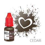 Пигмент для перманентного макияжа WizArt Organic Cedar 10 мл