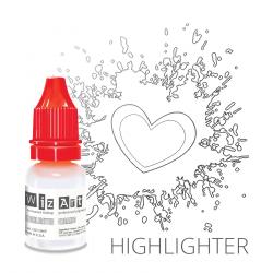 Пигмент для перманентного макияжа WizArt Organic Highlighter 10 мл