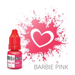 "BARBIE PINK пигмент для ПМ губ, ""Wizart"" organic 5ml"