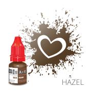 Пигмент для татуажа  WizArt Organic Hazel 5 мл