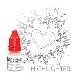 Пигмент для перманентного макияжа WizArt Organic Highlighter 5 мл