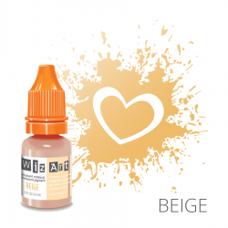 "Beige, пигмент для коррекции дефектов кожи, ""Wizart"" 10ml"