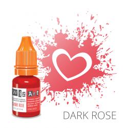 Пигмент для перманентного макияжа WizArt Strong Dark Rose 10 мл