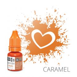 """Caramel, пигмент для ПМ губ, """"Wizart"""" 5ml"""