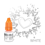 Пигмент для татуажа  WizArt Strong White 5 мл