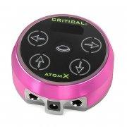 Блок питания Critical Atom X Pink