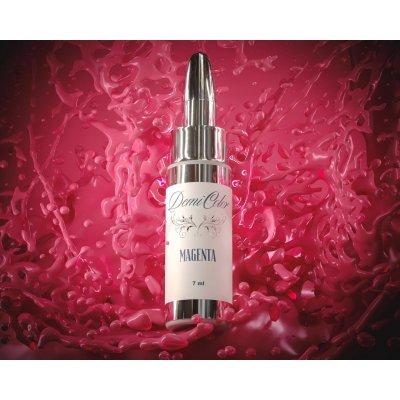 Пигмент для перманентного макияжа Demi Color MAGENTA 7 мл