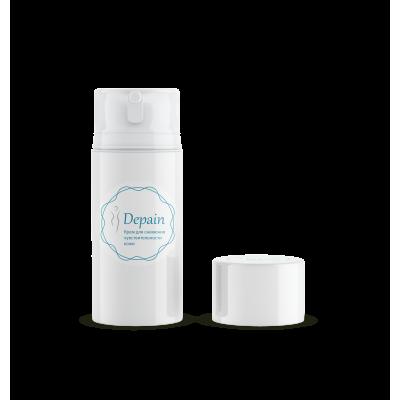 Первичная анестезия Depain anesthetic cream 100 ml