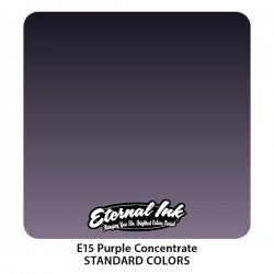 Purple Concentrate. Eternal ink, 15 мл
