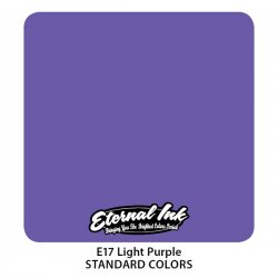 Light Purple. Eternal ink, 15 мл