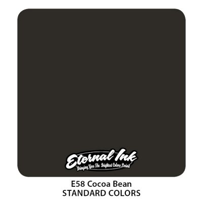 Cocoa Bean. Eternal ink, 15 мл