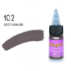 Ever After # 102 (Soothsayer) 15ml