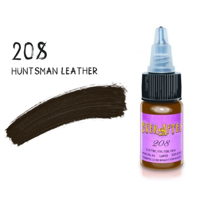 Ever After # 208 (Huntsman Leather) 15ml
