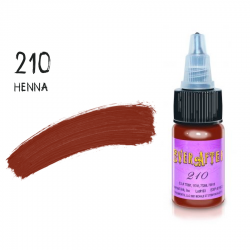 Ever After # 210 (Henna) 15ml