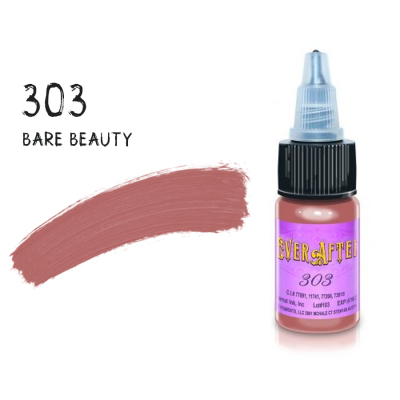 Ever After # 303 (Bare Beauty) 15ml
