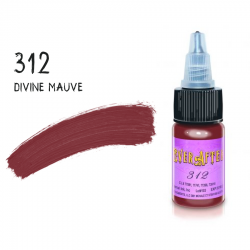 Ever After # 312 (Divine Mauve) 15ml