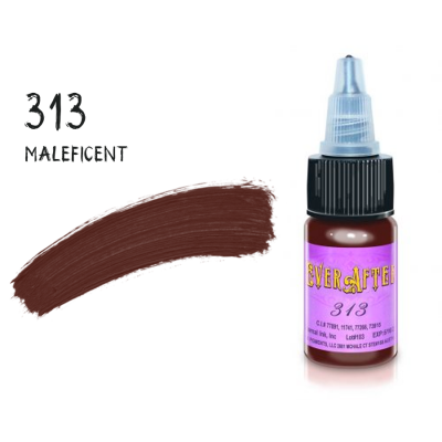 Ever After # 313 (Maleficent) 15ml