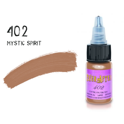 Ever After # 402 (Mystic Spirit) 15ml