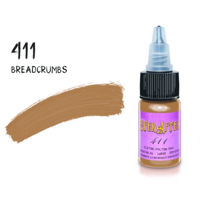 Ever After # 411 (Breadcrumbs) 15ml