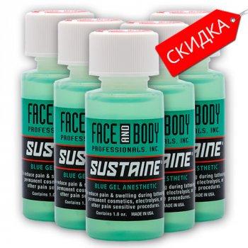 SUSTAINE (Сустаин) сильно действующая анестезия 34 ml Акция 5 шт