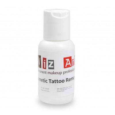Ремувер Cosmetic Tatto Removal WizArt - 30 мл
