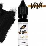Пигменты для перманентного макияжа VIVA