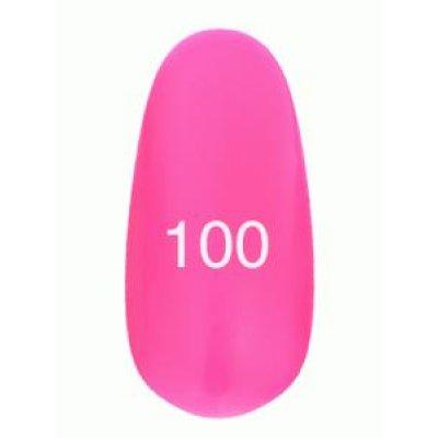 Гель-лак8мл.№100