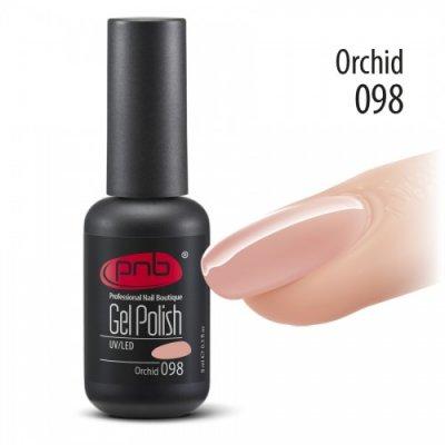 Гель-лак PNB 098 8 мл Orchid